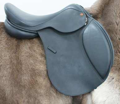 Comfort Four Star Jumping Saddle