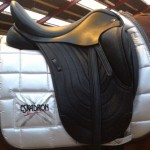 Comfort Elite Cadence Mono Flap By Saddle Exchange Saddling Solutions